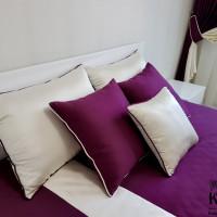 подушки из Европейского атласа