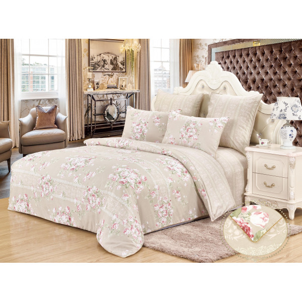 Комплект постельного белья Авеньо SR56-1.6-1064-Z