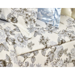 Комплект постельного белья Жаккард SR56-Euro-1087