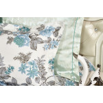 Комплект постельного белья Жаккард SR56-7Е-1089